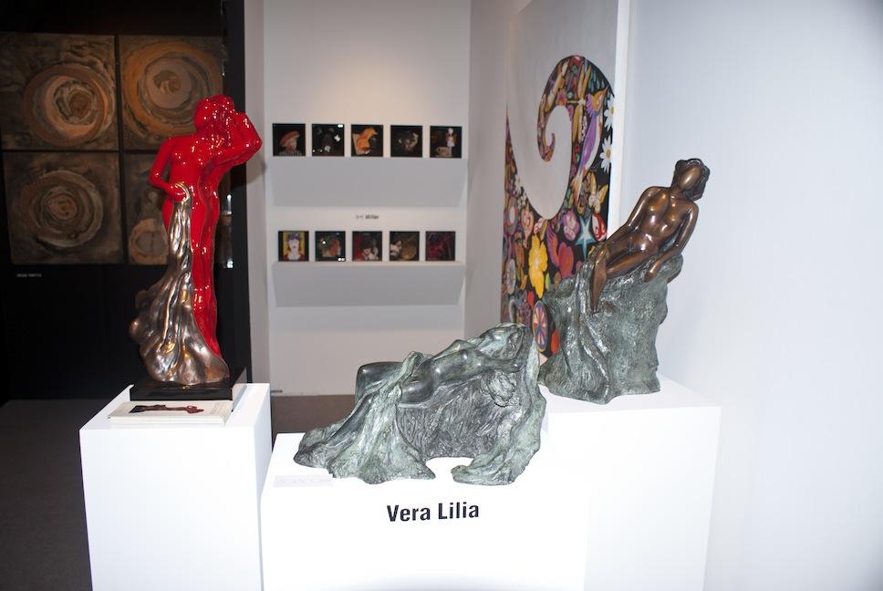 Sciacco Studio No Sofa Art Fair Em Nova York Arte Tudo Mais